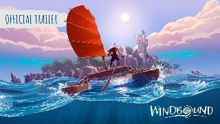 Windbound - Official Announce Trailer
