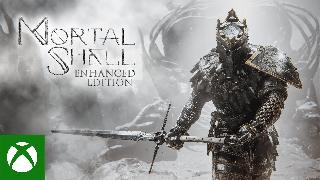 Mortal Shell Enhanced Edition | Official Reveal Trailer Xbox One