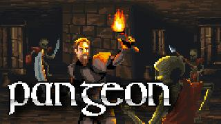 Pangeon | Official Trailer