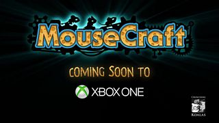 MouseCraft - Xbox One Announcement Trailer
