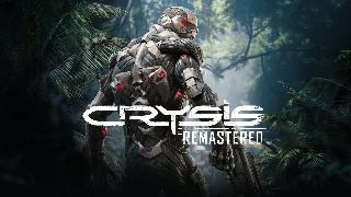 Crysis Remastered | Official Teaser Trailer