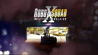 Robot Squad Simulator X | Official Trailer