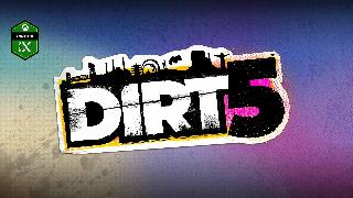 DiRT 5 | Official Next-Gen Announce Trailer