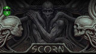 Scorn | Official Xbox Series X Announce Trailer