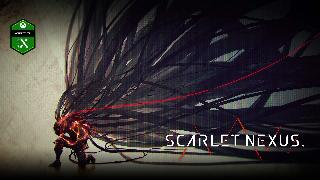 SCARLET NEXUS | Xbox One Announce Trailer