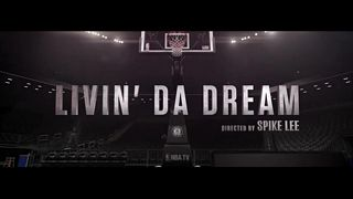 NBA 2K16 - Livin' Da Dream, A Spike Lee Joint