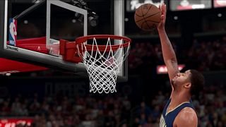 NBA 2K16 - 'The Living World' Trailer