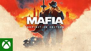 Mafia: Definitive Edition | Official Announce Trailer