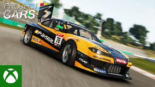 Project CARS 3 - Power Pack DLC Trailer Xbox One