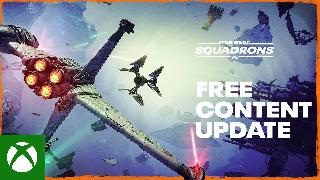 Star Wars: Squadrons | Free Content Update Trailer