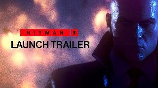 HITMAN 3 | Official Launch Trailer