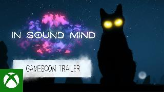 In Sound Mind | Gamescom 2020 Trailer