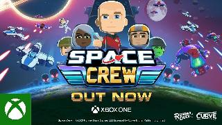 Space Crew | Release Trailer