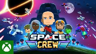Space Crew | Reveal Trailer
