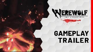 Werewolf: The Apocalypse | Earthblood Gameplay Trailer
