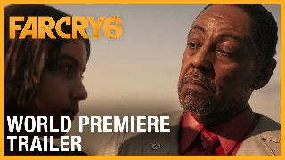Far Cry 6 | World Premiere Trailer