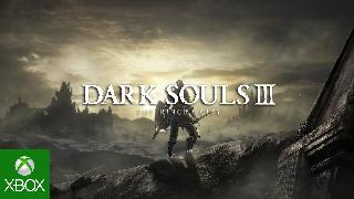 Dark Souls III The Ringed City Launch Trailer