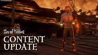 Sea of Thieves | Heart of Fire Content Update (March 2020)