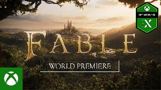 Fable | Official Announce Trailer