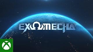 EXOMECHA | World Premiere Trailer