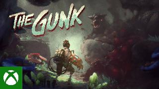 The Gunk | Official Reveal Trailer
