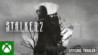 STALKER 2 | Official Trailer