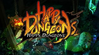 Happy Dungeons E3 2015 Announce Trailer