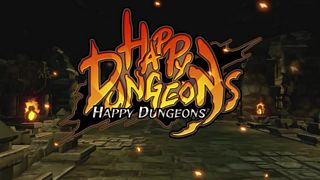Happy Dungeons - Daikanshasai Trailer