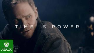 "Quantum Break ""The Cemetery"" Trailer"