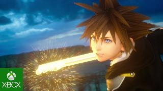 KINGDOM HEARTS III | Launch Commercial