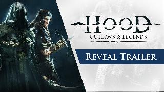 Hood: Outlaws & Legends - Official Reveal Trailer Xbox One