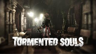 Tormented Souls | Official Announce Trailer