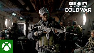 Call of Duty: Black Ops Cold War | Multiplayer Reveal Trailer