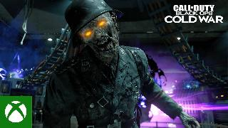 Call of Duty: Black Ops Cold War | Official Zombies Reveal