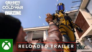 Call of Duty: Black Ops Cold War | Reloaded Trailer