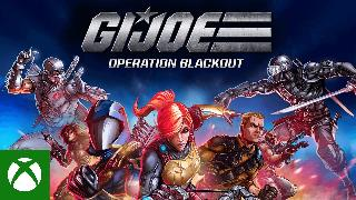 G.I. Joe: Operation Blackout | Official Launch Trailer