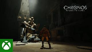 Chronos Before the Ashes | Official Announce Trailer