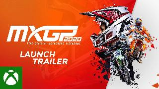 MXGP 2020 | Official Launch Trailer