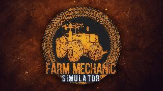 Farm Mechanic Simulator - Official Reveal Trailer