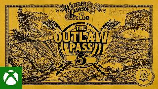 Red Dead Online | The Outlaw Pass No. 5 Trailer