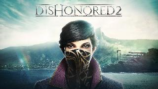 Dishonored 2 - Official E3 2016 Gameplay Trailer