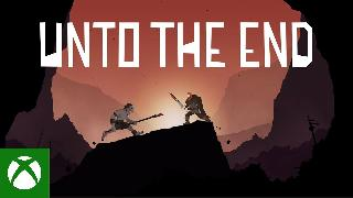 Unto The End | Official Launch Trailer