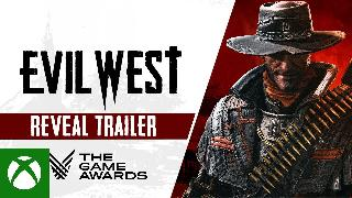 Evil West | The Game Awards 2020 Reveal Trailer