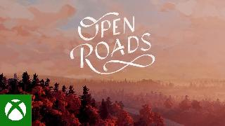 OPEN ROADS | Teaser Trailer