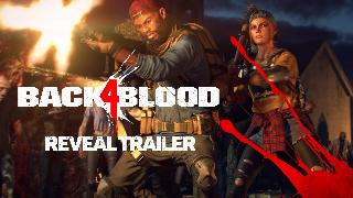 Back 4 Blood | Reveal Trailer