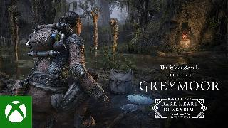 The Elder Scrolls Online - Greymoor | Adventures in Antiquities