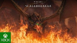 The Elder Scrolls Online | Scalebreaker DLC Official Trailer