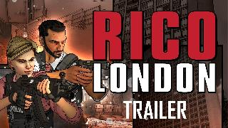 RICO London - Announcement Trailer Xbox One