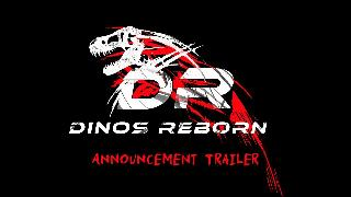 Dinos Reborn | Official Announcement Trailer Xbox One