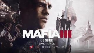 Mafia III - 'One Way Road' Story Trailer